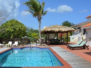 Villa Lunt-Private, Luxurious & Spacious w/Pool - Kralendijk vacation rentals
