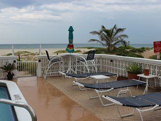 Beach Front Great Studio  Perfect for 2 Very Clean - Pompano Beach vacation rentals