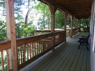 Suite Escape mountainside retreat with kitchenette - Maggie Valley vacation rentals