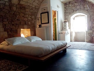 1 bedroom House with A/C in Ragusa Ibla - Ragusa Ibla vacation rentals