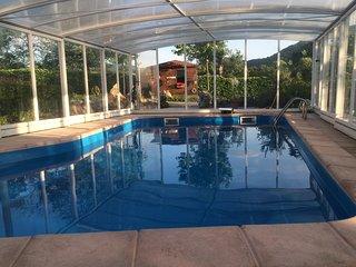 Bilocale in VILLA con PISCINA max 4 pax - Montaquila vacation rentals