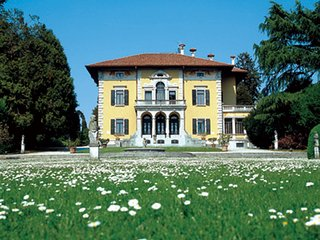 Nice Villa with Internet Access and Housekeeping Included - Tricesimo vacation rentals