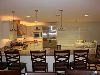 5BR 1den 6BA Luxury Home Near Ocean and Boardwalk - Wildwood Crest vacation rentals