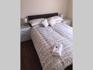 Nice 3 bedroom Margam House with Internet Access - Margam vacation rentals