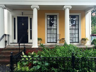 Historic 3BR Home, mins to K.Sq, MIT & Harvard - Boston vacation rentals