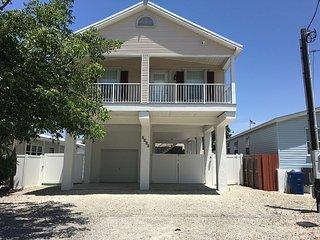 Key Largo 3 bedroom Home On Water - Key Largo vacation rentals