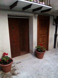 """Casa Vacanze """"Da Sasa'"""" - Castelbuono vacation rentals"""