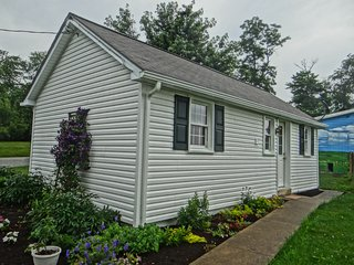 Nice Cottage with Television and Microwave - Mount Joy vacation rentals