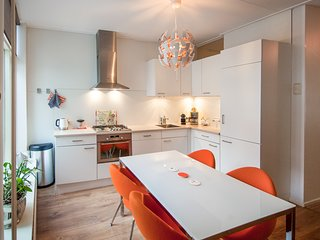 Stay 19 Center family house 2 bedrooms terrace - Groningen vacation rentals