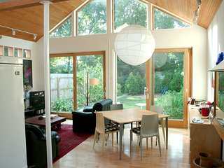 Architect Designed Home in Waterfront Village - Greenport vacation rentals