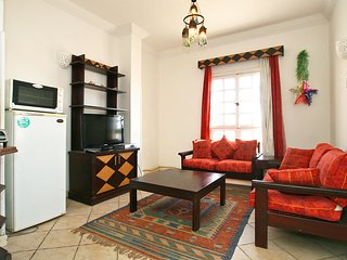 Hurghada One bedroom apartments 140 from sea Dahar - Hurghada vacation rentals