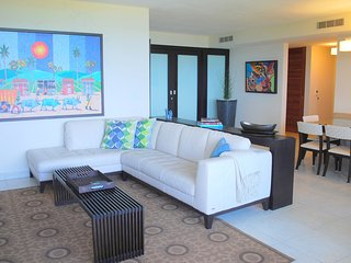 4 bedroom Oceanfront @ Wyndham Rio Mar Resort!!! - Rio Grande vacation rentals