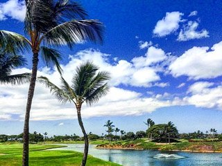 Golf in Hawaii near Disney Resort Lagoons, Beaches - Kapolei vacation rentals