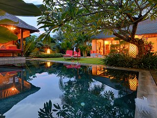Villa Daksina - 3 mins walk to Seminyak Beach - Seminyak vacation rentals