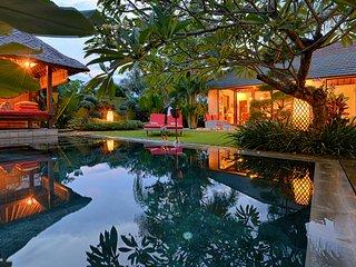 Divine Villa Daksina - Seminyak vacation rentals
