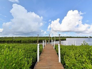 3 bedrooms vocation house by the water - Bradenton vacation rentals