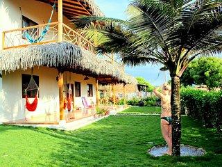Seaview Beach House - Casa Esperanto - Las Tunas - Puerto Lopez vacation rentals