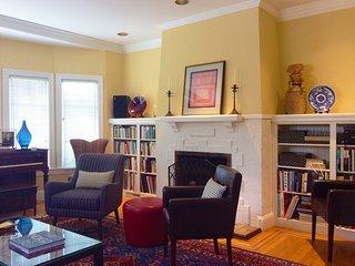 Furnished 3-Bedroom Home at 20th St & Carolina St San Francisco - San Francisco vacation rentals