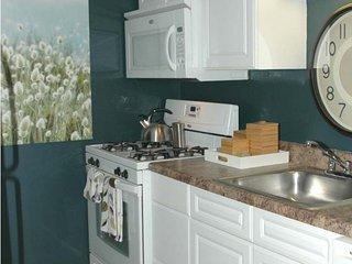 Furnished Studio Apartment at W Higgins Rd & Grand Canyon Pkwy Hoffman Estates - Hoffman Estates vacation rentals