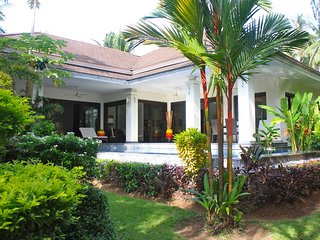 Family holiday villa with swimming pool - Koh Samui vacation rentals