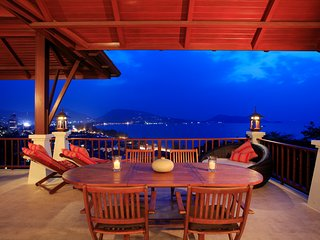 Nice Resort with Internet Access and A/C - Patong vacation rentals