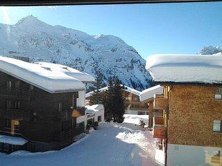 Fabelhaft - direkt an den Skipisten - Lech vacation rentals