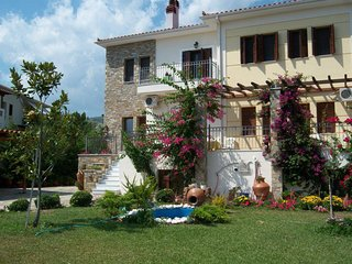 Beautiful Condo with Television and Central Heating - Agria vacation rentals