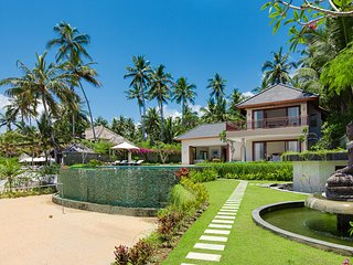Stunning New 4 Bedrooms Villa, Candidasa; - Manggis vacation rentals