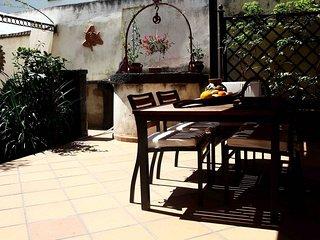 3 bedroom Condo with A/C in Roccalumera - Roccalumera vacation rentals
