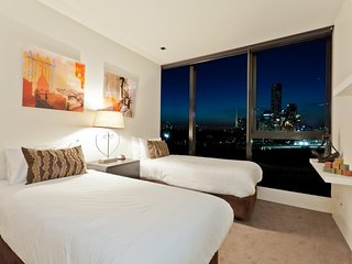 The Skyline Arena 7 night minimum stay - Melbourne vacation rentals