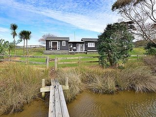 Sugar Shack - Pakiri Beach Bach - New Zealand vacation rentals
