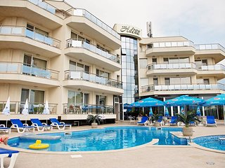 17 bedroom Resort with Internet Access in Chernomorets - Chernomorets vacation rentals