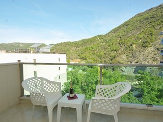 Adriatic Apartments 17 - Becici vacation rentals