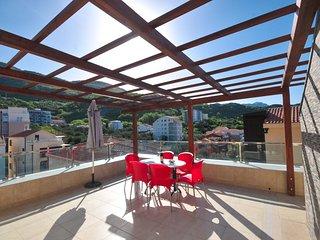 Adriatic Apartments 21 - Becici vacation rentals