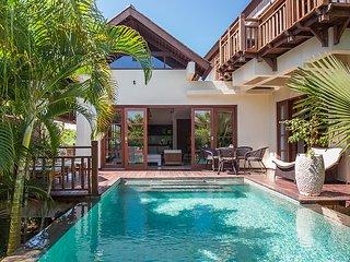Gita 3 Bedroom Villa, Ungasan; - Ungasan vacation rentals