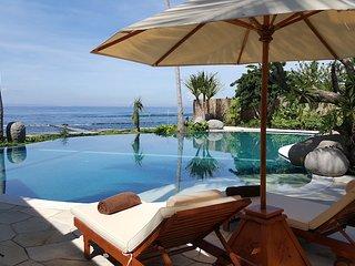 Anantya Candidasa, Sea Front Villa!!! - Candidasa vacation rentals