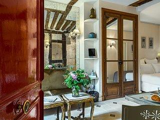 Saint Germain Beautiful Studio - Paris vacation rentals