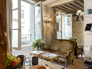 Saint Germain Beautiful Studio - Paris vacation rentals