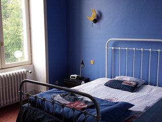 Chambre agréable dans maison de caractère - Bassens vacation rentals