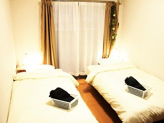 2min to JR Yamanote station+wifi - Toshima vacation rentals