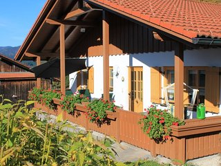 Cozy 2 bedroom Chalet in Zwiesel with Central Heating - Zwiesel vacation rentals