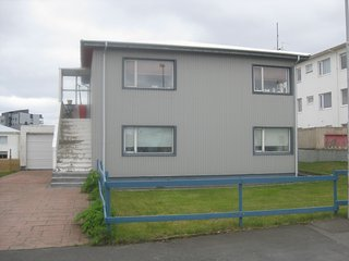 2 bedroom House with Internet Access in Keflavík - Keflavík vacation rentals