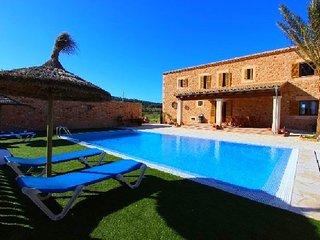 Pool-Finca Tamari - Porreres vacation rentals