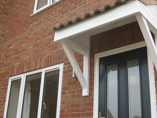 Lovely two bedroom house in Stratford upon Avon - Stratford-upon-Avon vacation rentals
