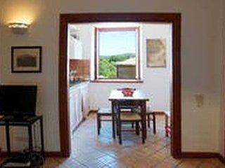 casa vacanza giardino della luna - Barbarano Romano vacation rentals