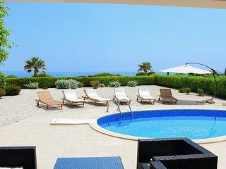 Sunrise Beach Villa - Paphos vacation rentals