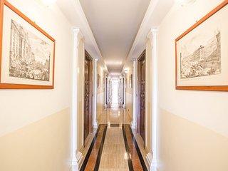 carpediem roma golf club (residence) - Marco Simone vacation rentals