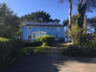 Bay View Cottage 2 bedrooms - Saint Austell vacation rentals