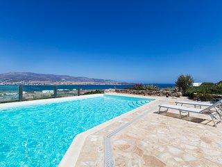 Villa Regina in Antiparos - Agios Georgios vacation rentals