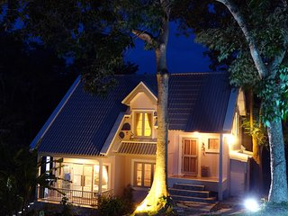 Brookside Valley Bungalow in Rayong 2 - Rayong vacation rentals